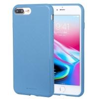 Goospery We Love Gadgets Style Lux iPhone 8 Plus & 7 Plus Plum Photo