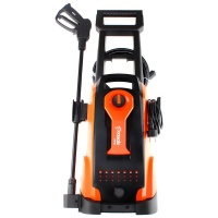 """Casals High Pressure Washer With Attachments 135Bar 1800W """"JHP18"""" Photo"""
