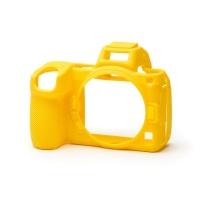 EasyCover PRO Silicone Camera Case for Nikon Z6 & Z7 -Yellow Digital Camera Photo