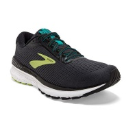 Brooks Men's Adrenaline GTS 20 Stability Road Running Shoes Blue Photo