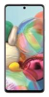 Samsung Galaxy A71 128GB Single - Prism Silver Cellphone Photo