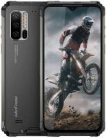 Ulefone Armor 7 Rugged Android 9.0 - 8GB 128GB - Black Cellphone Cellphone Photo