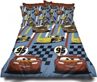 Disney Pixar Cars Cars '95' Duvet Cover Set Photo