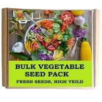 Seedleme Bargain bulk pack of fresh vegetable seeds by Photo