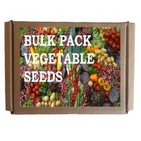Seedleme Marigold Butternut Chilli Green Pepper Cucumber and Rocket Seeds Photo