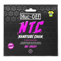 Muc Off Muc-Off Shimano NTC Dura Ace Chain Kit Photo