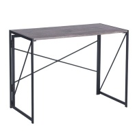 Modern Simple Study Desk with no Assembly Photo