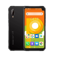 Blackview BV6100 Rugged Android 9.0 - 3GB 16GB IP68 - Cellphone Cellphone Photo