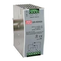 Mean Well Redundancy Module DIN Rail DR-RDN20 Photo