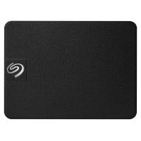 Seagate Expansion 1TB External SSD - Black Photo