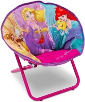 Delta Children Disney Princess Saucer Chair Photo