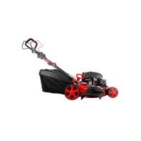 Casals Lawnmower Petrol Steel Red 530mm 173CC Photo