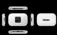 Urben Urbën 4G LTE Mifi Router White Photo
