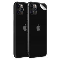 WripWraps Matte Black Vinyl Skin for iPhone 11 Pro - Two Pack Photo