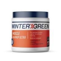 Wintergreen Muscle Warmup Ultra - 500g Photo