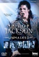 Michael Jackson Story: Unmasked Photo