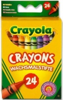 Crayola - 24 Crayons Photo