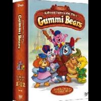 Disney Adventures of The Gummi Bears Vol 1 - 12 Photo