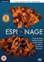 Espionage: The Complete Series Photo