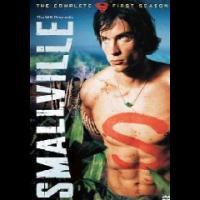 Smallville: The Complete First Season Photo