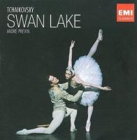 Andre Previn - Tchaikovsky: Swan Lake Photo