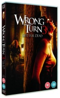 Wrong Turn 3 - Left for Dead Photo