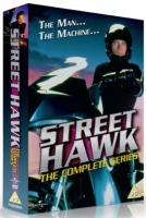 Street Hawk: The Complete Series Photo