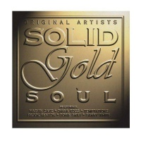 Solid Gold Soul - Various Artists Photo