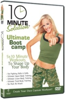 10 Minute Solution: Ultimate Bootcamp Photo