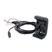 Garmin AMPS Rugged Mount with Audio/Power Cable Photo