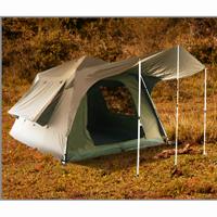 Bushtec Airspeed 300 Quick Setup Tent Photo