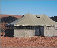 Bushtec Hip Tent 5m x 10m Photo