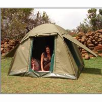 Bushtec Adventure Bow Tent Photo