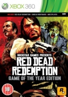 Red Dead Redemption Xbox360 Game Photo