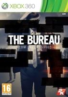The Bureau: Xcom Declassified Xbox360 Game Photo