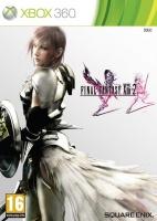 Final Fantasy XIII-2 Xbox360 Game Photo