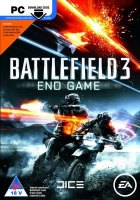 Battlefield 3: End PC Game PC Game Photo