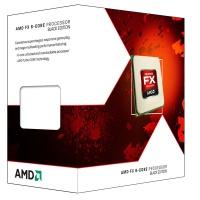 AMD FX-6300 Vishera 3.5GHz Socket AM3 95W Desktop Processor Photo