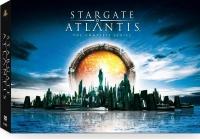 Stargate Atlantis: The Complete Seasons 1-5 Photo