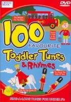 100 Favourite Toddler Tunes - Photo