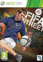 FIFA Street Xbox360 Game Photo