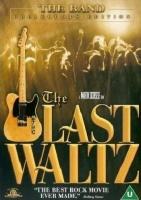Last Waltz Photo