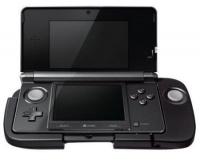 Nintendo Circle Pad Pro Photo