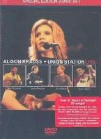 Alison Krauss and Union Station: Live Photo