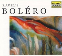 Jacques Loussier - Ravel: Bolero Photo