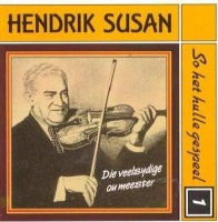 Hendrik Susan - So Het Hulle Gespeel No1 Photo