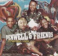 Penwell & Friends - Ithemba Lami Photo