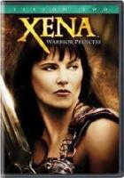 Xena - Warrior Princess: Complete Series 2 Photo
