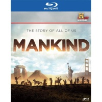 Mankind:the Story of All of Us Photo