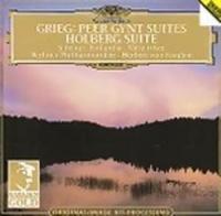 Grieg / Sibelius / Karajan / Bpo - Peer Gynt Photo